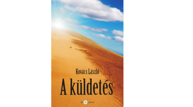 Kovacs_Laszlo_A_kuldetes_Ad Librum