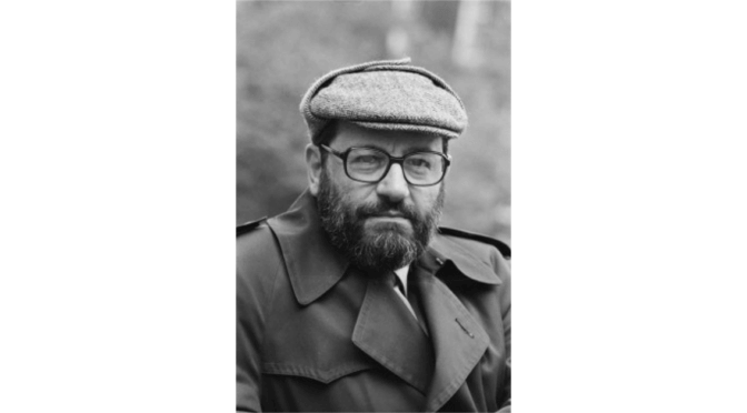 Umberto Eco_Ad Librum