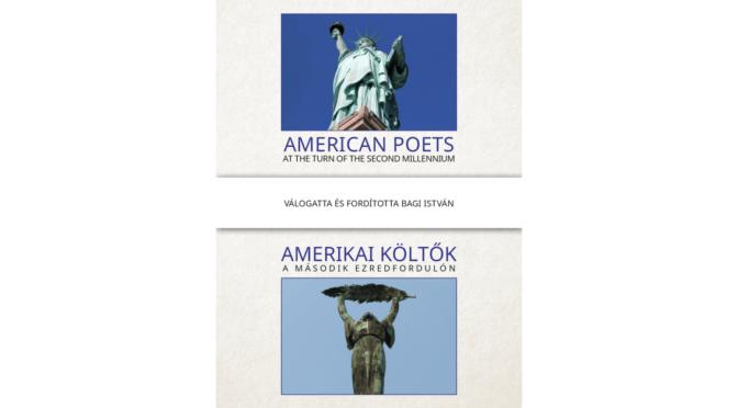 Mai amerikai költők – Antológia