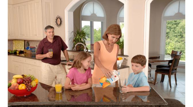 A család: hátráltat vagy segít?