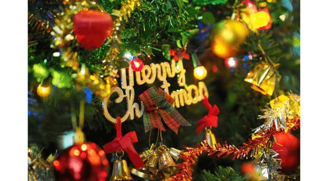 Karácsony a Bátyám könnyeivel