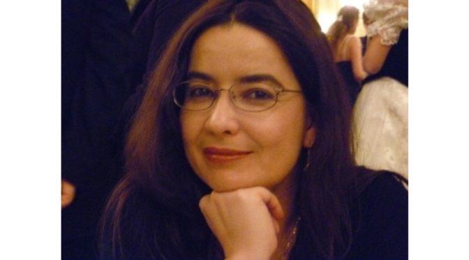 Solti Gabriella, az Ad Librum Kiadó szerzője