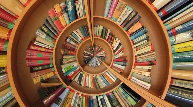 A könyvek végtelen birodalma