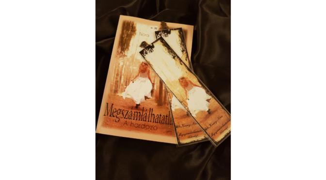 Sikeres könyvbemutató – Krencz Nóra : Megszámlálhatatlan